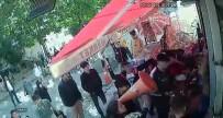 Sultangazi'de Öğrenciler 'Taciz' İddiasıyla Markete Saldırdı