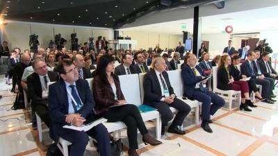 TCMB Başkanı Murat Uysal Soruları Yanıtladı Açıklaması (4)