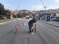 Trafik Sıkışıklığına Dubalı Çözüm