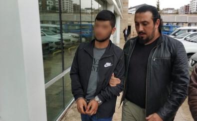 Tüfekle 2 Kişiyi Yaralayan Şahıs Tutuklandı