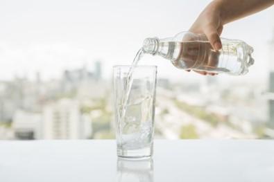 Türkiye'de Kişi Başı 149 Litre Ambalajlı Su Tüketiliyor