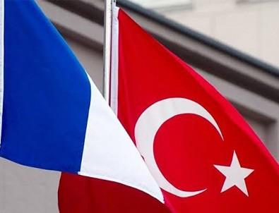 Türkiye'den Fransa'ya çok net cevap