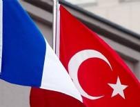 ELYSEE SARAYı - Türkiye'den Fransa'ya çok net cevap