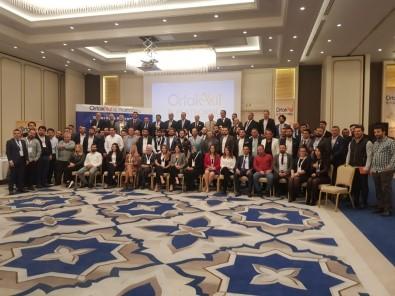 Türkiye'nin Önde Gelen İş Adamları, Tecrübelerini Gençlerle Paylaştı