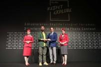 ENGİN ALTAN DÜZYATAN - Uluslararası Skylife Fotoğraf Yarışması'nda Ödüller Sahiplerini Buldu