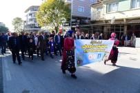 Vali Deniz '5. Geleneksel Gördes Okuyor' Yarışmalarının Açılışına Katıldı