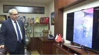 Vali Gündüzöz'den 'İşkenceye Uğrayan Köpek' Açıklaması