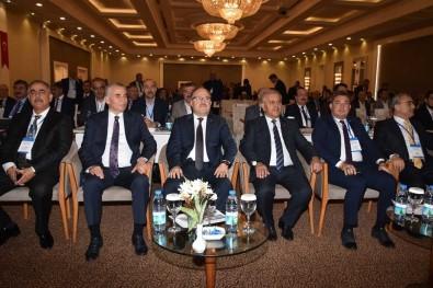 Vali Mustafa Tutulmaz Açıklaması 'Son 200 Yılın Savaşlarının Temeli Enerji'