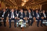 AFYONKARAHISAR BELEDIYESI - Vali Mustafa Tutulmaz Açıklaması 'Son 200 Yılın Savaşlarının Temeli Enerji'