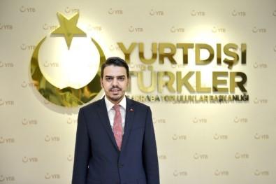 YTB Başkanı Eren Açıklaması 'Her Bir Vatandaşımız Ayrı Bir Başarı Hikayesi'