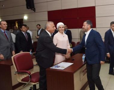 Yüreğir Belediyesinin Bütçesi 336 Milyon Lira