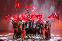 ISPARTA BELEDİYESİ - 'Zafere Doğru' Gösterisi Isparta İle Buluşuyor