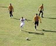 GENÇ OSMAN - Ziraat Türkiye Kupası Açıklaması Bayburt İÖİ - Bursaspor Açıklaması 1 -2