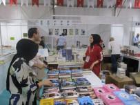 2. Çekmeköy Kitap Fuarı Kapılarını Açtı