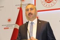 DÜŞÜNCE ÖZGÜRLÜĞÜ - Adalet Bakanı Gül Açıklaması 'Siyasi Ve Ekonomi İstikrar Kadar Hukuk İstikrarı Da Çok Önemli'