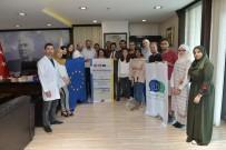 HARMANDALı - AIESEC'li Öğrenciler İngilizce Öğretiyor