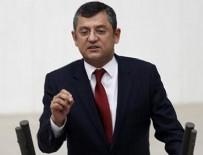 Bahçeli'nin sözlerine CHP'li Özel'den cevap!