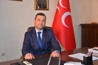 ALI ÖZDEMIR - Balıkesir MHP'de Görev Dağılımı Yapıldı