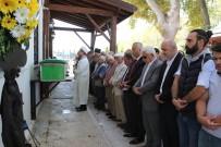 Başkan Babaoğlu'nun Teyzesi Son Yolculuğuna Uğurlandı