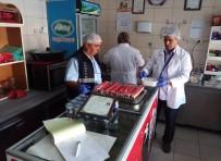 GAZLI İÇECEK - Bayrampaşa'da Okul Kantinlerine Sıkı Denetim