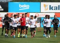 NEVZAT DEMİR - Beşiktaş'ta Alanyaspor Maçı Hazırlıkları Başladı