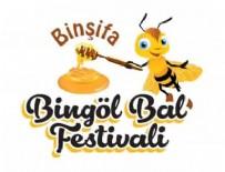 FERHAT GÖÇER - Bingöl'de 'Bin Şifa Bingöl Bal Festivali' başlıyor