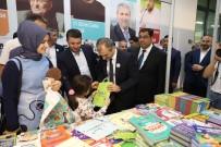 Çayırova Kitap Fuarı Ziyarete Açıldı