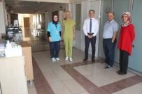 Devlet Hastanesinin Yatak Kapasitesi Artacak