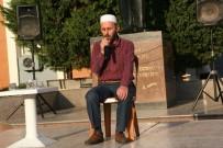 Devrek'te Camiler Ve Din Görevlileri Haftası Etkinliği