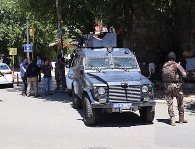 Eylem hazırlığındaki iki terörist yakalandı