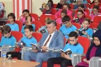 Edremit Kaymakamı Ali Sırmalı Açıklaması 'Kitap Hayatın Vazgeçilmez Bir Parçası'