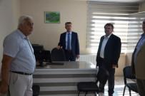 Edremit'te OSB Bölge Müdürlüğü Hizmete Girdi
