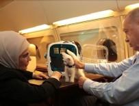 Emine Erdoğan'dan 'Hayvanları Koruma Günü' paylaşımı
