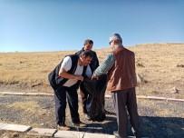 ÇEVRE SORUNLARI - Engelliler Meclisinden Çevreyi Temizleme Etkinliği
