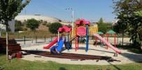 Gebze'de Parkların Sayısı Her Geçen Gün Artıyor