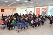 KADIN İŞÇİ - İstihdam Edilecek 100 Kadın İşçi İçin Mülakatlar Yapıldı