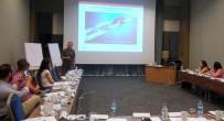 HACETTEPE - Kilis'te UNICEF Akran Mentörlüğü Projesi Bilgilendirme Toplantısı