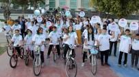 Kırıkkale'de Dünya Sağlık Yürüyüş Günü Etkinliği