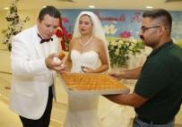 Kuzey Amerika'dan Antalya'ya Uzanan Aşk Hikayesi