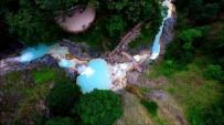 AYDER YAYLASI - Mavigöl Ve Tabiat Parkları Giresun Turizmini Sırtladı