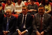 Milli Eğitim Bakanı Selçuk, Eskişehir'den Ayrıldı