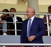 Nihat Özdemir Açıklaması 'Arnavutluk İle Önemli Bir Maça Çıkacağız'