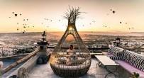 HANDE SORAL - Rox Cappadocia Ödüle Doymuyor