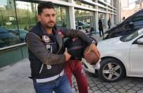 Silahla Yaralanan Şahıs, Hakkında Hapis Cezası Ortaya Çıkınca Tutuklandı