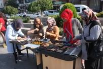 HEDİYELİK EŞYA - Sur Halk Eğitim Merkezi Yeni Eğitim Öğretim Yılına Festival Havasında Başladı