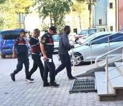 Tır Üzerindeki Otomobilde Uyuşturucu Ele Geçirildi Açıklaması 1 Tutuklama