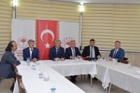 İLAÇ ÜRETİMİ - Türkiye Sülük Salgısından Milyar Dolarlar Kazanacak