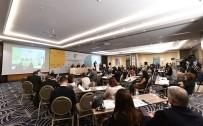 HÜSNÜ MAHALLİ - Uluslararası Diyalog Konferansı Üçüncü Kez Maltepe'de Düzenleniyor