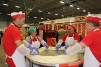 HEDİYELİK EŞYA - Van'da '2. Yöresel Ürünler Ve Hediyelik Eşya Fuarı' Açıldı
