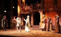 SİNAN ASLAN - Van Devlet Tiyatrosundan Muhteşem Açılış